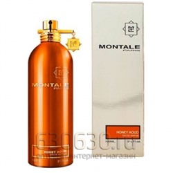 "ТЕСТЕР Montale ""Honey Aoud edp"" 100 ml"