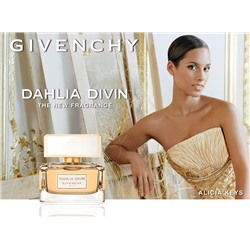 Парфюмерная вода Givenchy Dahlia Divin (wom) 75 ml