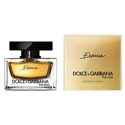 DOLCE&GABBANA The One Essence (п) ж 75 ml TESTER