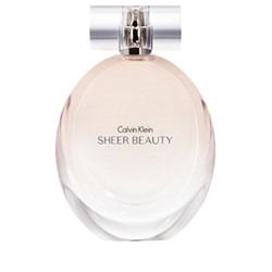 CK BEAUTY SHEER lady  30ml edt
