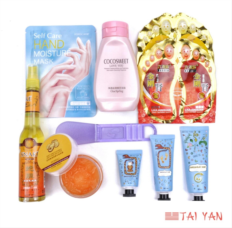 Китайская косметика где купить в спб innisfree косметика где купить