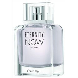 CK ETERNITY  NOW men  50ml edt