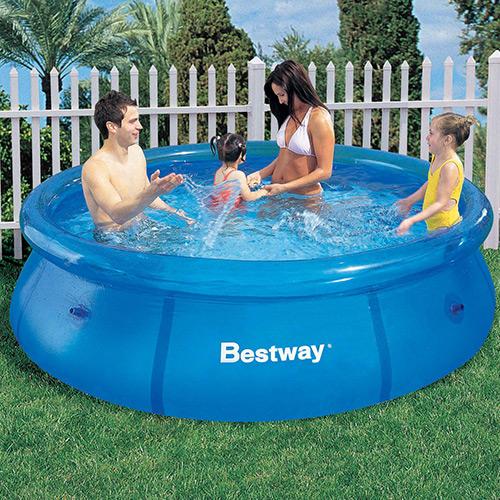 Fast Set Pool инструкция img-1