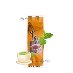 китайский чай от диабета