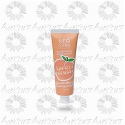 Neo Care Крем для рук Apricot mousse