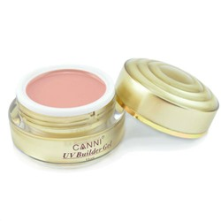 Canni UV Builder Gel Natural Pink Гель №306