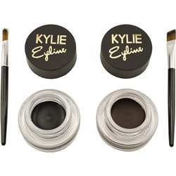 Подводка Kylie Long Wear Gel Eyeliner 2 in 1