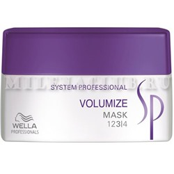 Wella SP Маска для придания объема Volumize Mask 200 мл.
