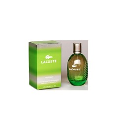 Lacoste - Hot Play Green, 125 ml