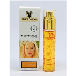 Парфюм с феромоном Montale Orange Flowers 45 ml