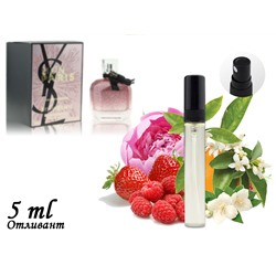 Пробник YVES SAINT LAURENT MON PARIS DAZZLING LIGHTS COLLECTOR'S EDITION, Edp, 5 ml (ЛЮКС ОАЭ) 93