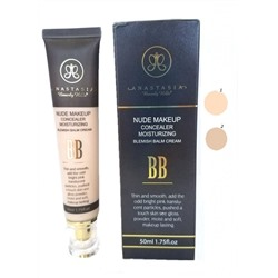 КРЕМ BB ANASTASIA BH NUDE MAKE UP