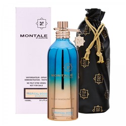 Montale Tropical Wood TESTER унисекс