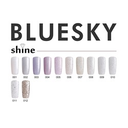 BlueSky 08ml Shine