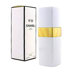 CHANEL №22 lady 200ml edt