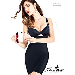 Корректирующее платье Andra Shape SOTTOVESTE MODELLANTE PUSH UP CON BODY 11