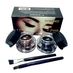 Подводка MAC Cream Eyeliner 24HR 12 g