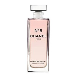 CHANEL №5   ELIXIR SENSUAL TEST 50 ml