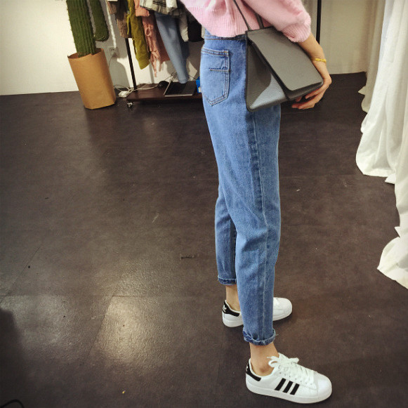 s джинсы какой размер