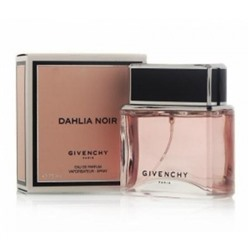 Туалетная вода Givenchy Dahlia Noir (wom) 75 ml New