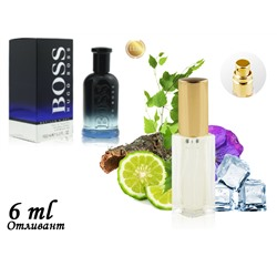 Пробник HUGO BOSS BOSS BOTTLED NIGHT, Edt, 6 ml (ЛЮКС ОАЭ) 265
