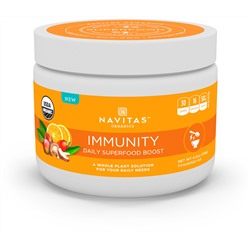 Navitas Organics, Immunity, Daily Superfood Boost, 4.2 oz (120 g)