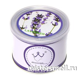 Шугаринг Konsung Water Soluble Wax Lavender Лаванда 500 gr