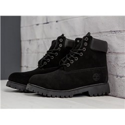 Ботинки Timberland Black winter
