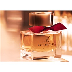 Парфюмерная вода Burberry My Burberry Limited (wom) 90 ml