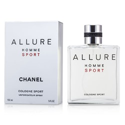 Chanel - Allure Home Sport Cologne Sport, 150 ml