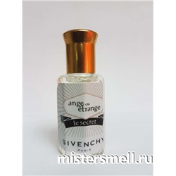 Масла арабские 12 мл Givenchy Ange ou Demon Le Secret