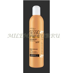 CHANTAL SESSIO ARGAN OIL Шампунь с аргановым маслом 275 г.  0103CH