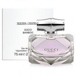 Tester Gucci Bamboo 75 ml