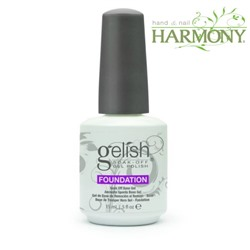 gelish Base Gel FOUNDATION (база), 15 мл.