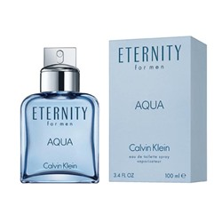 CK ETERNITY AQUA men  30ml edt
