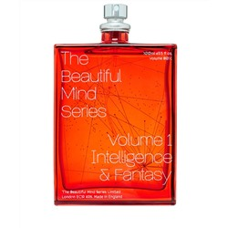 Туалетная вода Molecules Volume 01 Intelligence red (uni) 100 ml