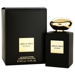Giorgio Armani - Armani Prive Oud Royal Intense, 100 ml
