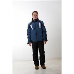 8bf183a4bb5 Зимний мужской костюм М-243 (джинс)