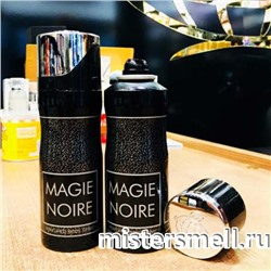 Дезодорант Fragrance World Magie Noire