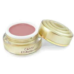 Canni UV Builder Gel Soft Pink Гель №301