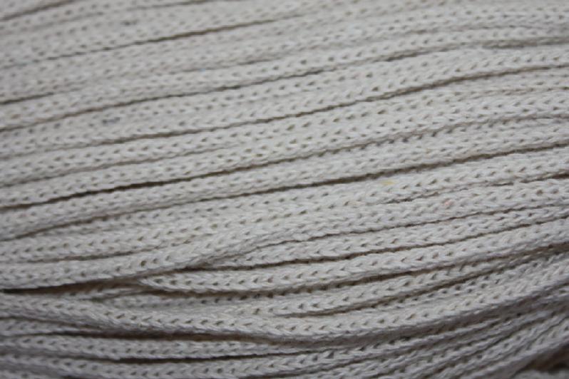 шнур хлопковый 4 мм неокрашенный без сердечника 100м купить отзывы