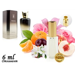 Пробник Fragrance World Melodia, Edp, 6 ml (ОАЭ ОРИГИНАЛ) 259