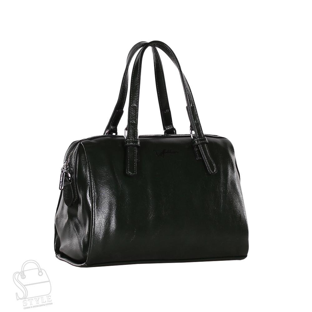 9681af067607 Женская сумка 551793 green Velina Fabbiano/10 купить, отзывы, фото ...