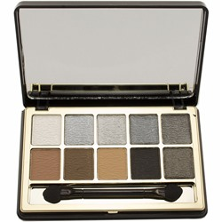 Тени для век Chanel Les 10 Ombres Ombres A Paupies Duo Qadra Eye Shadow 74 Nymphea № 3 22 g