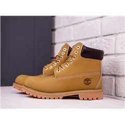 Ботинки Timberland Brown winter