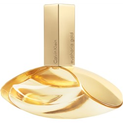 CK EUPHORIA GOLD lady  30ml edp