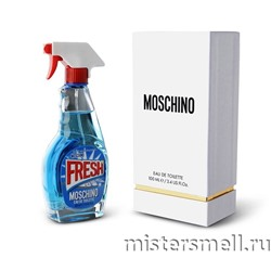Moschino - Fresh Couture, 100 ml