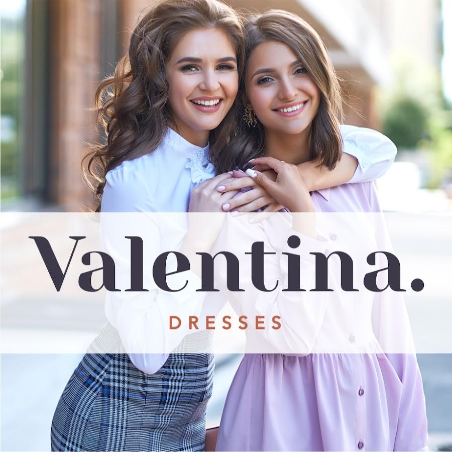 Магазин Одежды Женской Валентина