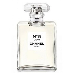 CHANEL №5 L`EAU 35ml edt