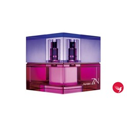 51580	SHISEIDO ZEN lady TEST 100ml edp NEW DESIGN